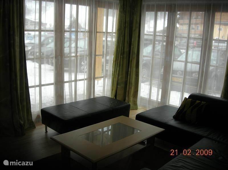Vacation rental Austria, Salzburgerland, Rauris Apartment Schonblick Mountain Resort and Spa