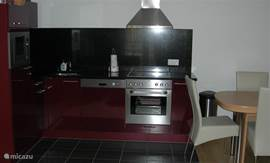 Keuken / eethoek