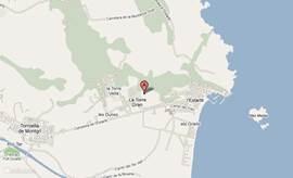 Locatie op Googlemap