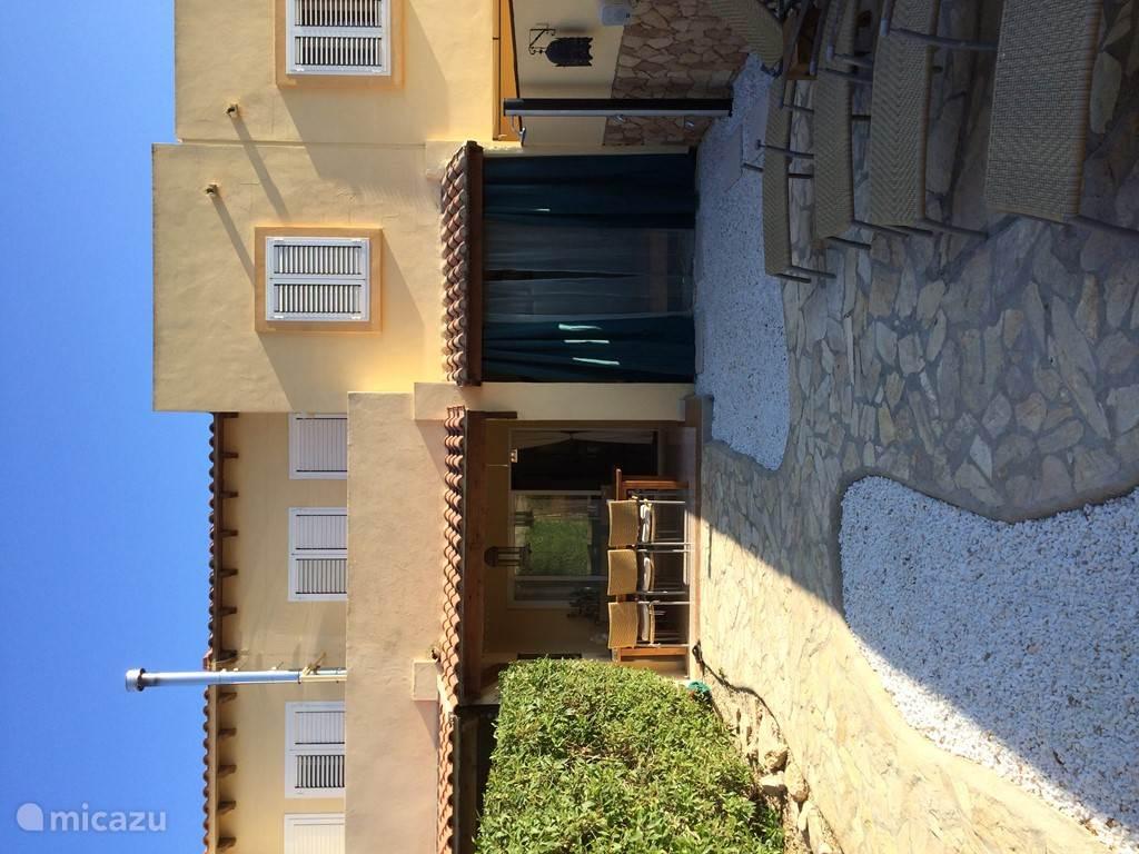 Vakantiehuis Spanje, Ibiza – geschakelde woning Casa Grapados