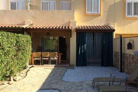 Vakantiehuis Spanje, Ibiza, Ibiza Stad geschakelde woning Casa Grapados