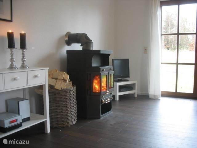 Vakantiehuis Duitsland, Sauerland, Frankenau Vakantiehuis Heerlykhuys, privé sauna,luxe