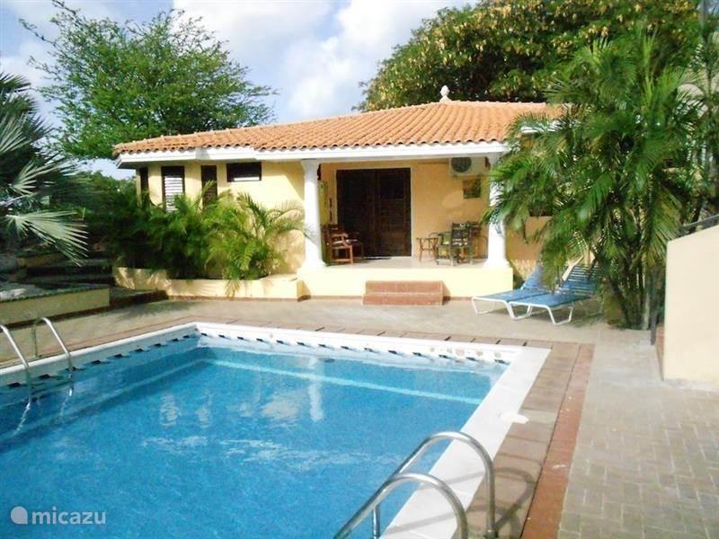 Vakantiehuis Curacao, Curacao-Midden, Piscadera villa Villa Luna