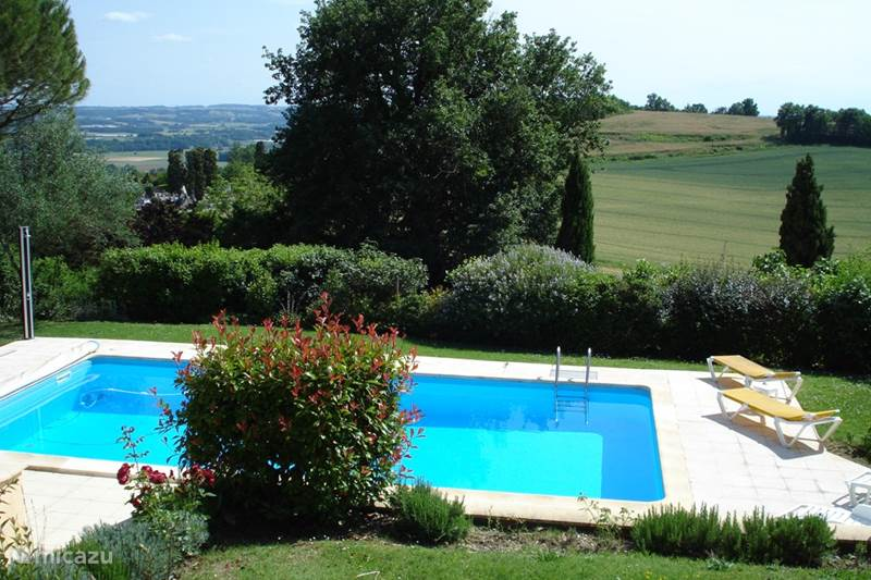 Vacation rental France, Lot-et-Garonne, Laparade Holiday house Le Bourg
