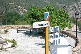 Naast zon, zee, strand is het ook leuk om een keer het binnenland in te rijden. Een prachtige route is die naar Guadaleste.