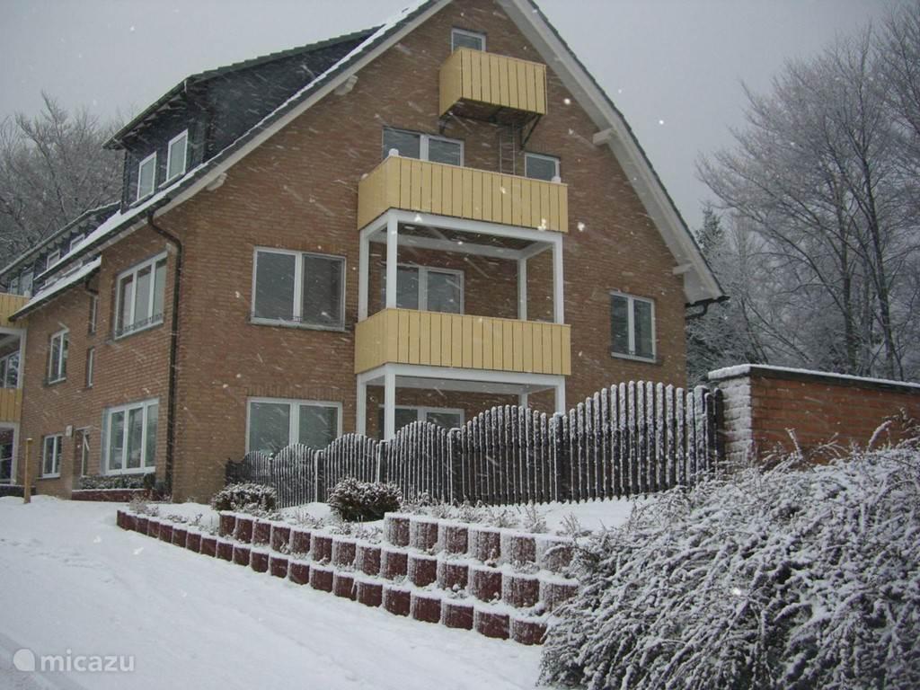 Vakantiehuis Duitsland, Sauerland, Düdinghausen - Willingen appartement Dudinghuis