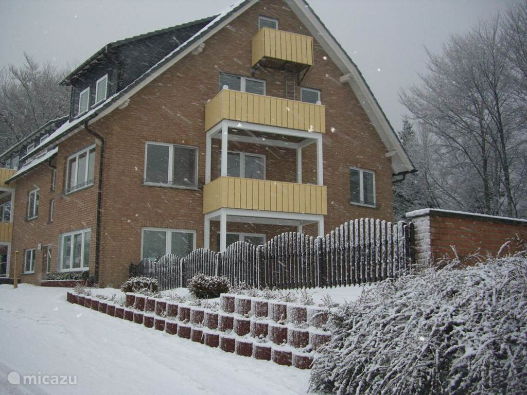 Vacation rental Germany, Sauerland, Düdinghausen - Willingen Apartment Dudinghuis