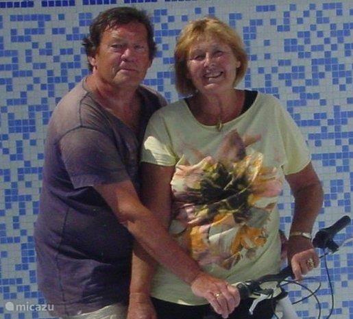 Susan & Kees Stok