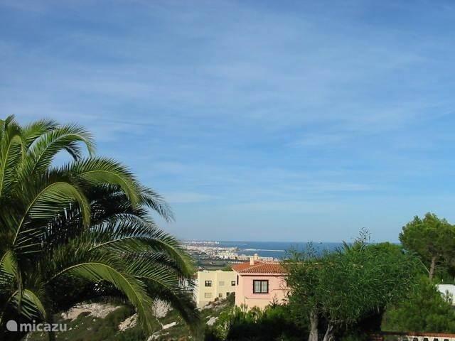Ferienwohnung Spanien, Costa del Azahar, Peñiscola Villa Casa Pescador