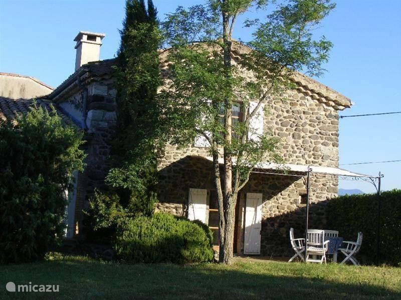 Vakantiehuis Frankrijk, Ardèche, Mirabel - vakantiehuis Le Mas des Vignes