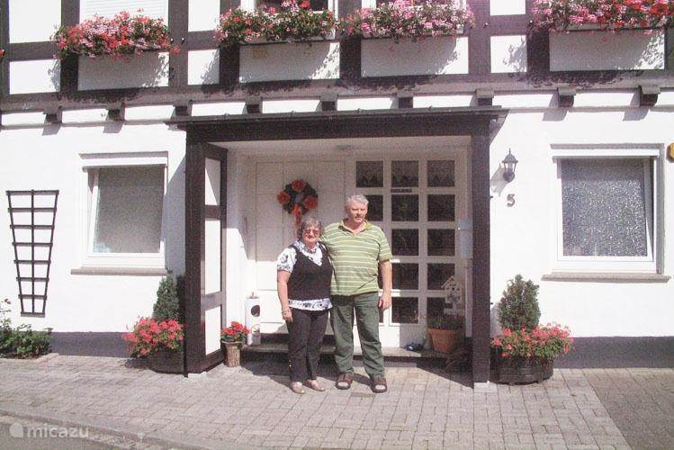 Rob en Marion Kunstman