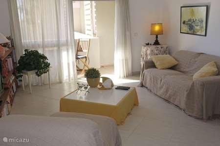 Vakantiehuis Portugal, Algarve, Quarteira - appartement MiraMar