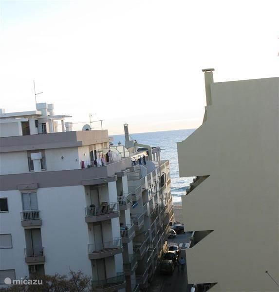 Vakantiehuis Portugal, Algarve, Quarteira Appartement MiraMar