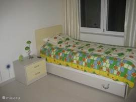 Tweepersoons kinderslaapkamer