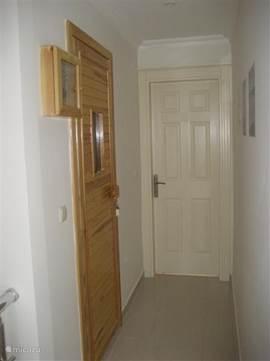 Prive sauna beschikbaar