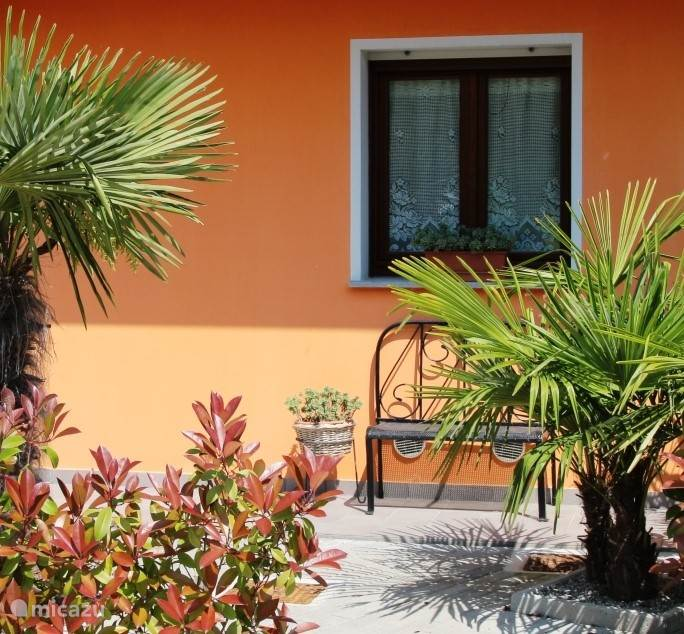 Vakantiehuis Italië, Friuli-Venezia Giulia, Pertegada (di Latisana) Vakantiehuis Villa Greta 6 km Lignano