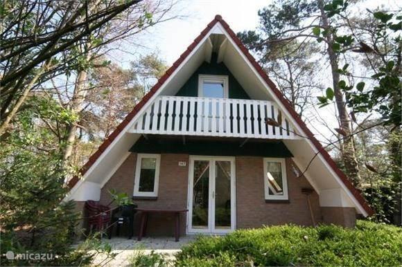 Vakantiehuis Nederland, Gelderland, Harfsen vakantiehuis Harfsen 6-persoons