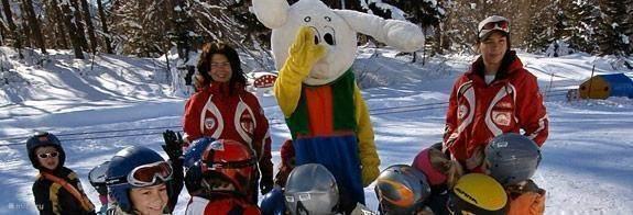 skischool Fiesch