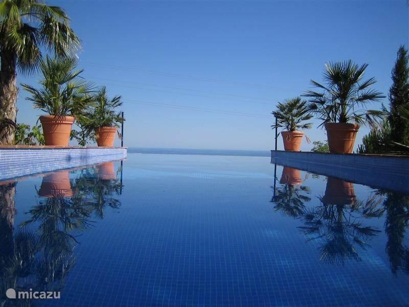 Vacation rental Spain, Costa del Sol, Estepona Villa Casa Verde