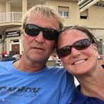 Sandra & Wim