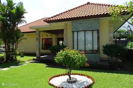 Vakantiehuis Indonesië – villa Villa Bale Solah