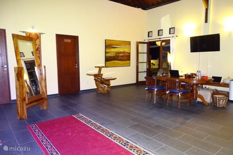 Vakantiehuis Indonesië, Lombok, Senggigi Villa Villa Bale Solah