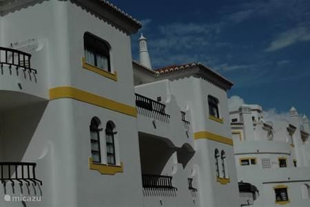 Het appartement Vitoria (ligging)