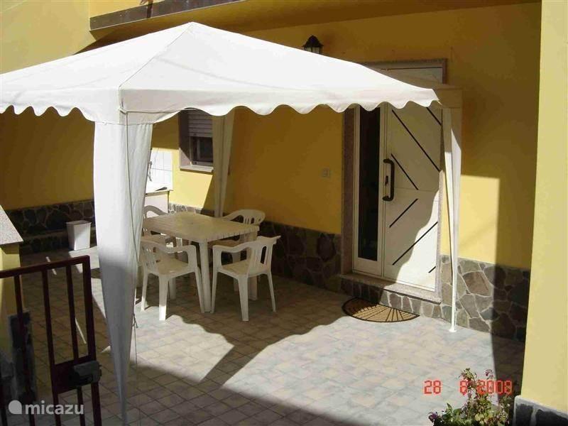 Vakantiehuis Italië, Sardinië, Bosa Appartement Casa Nostra