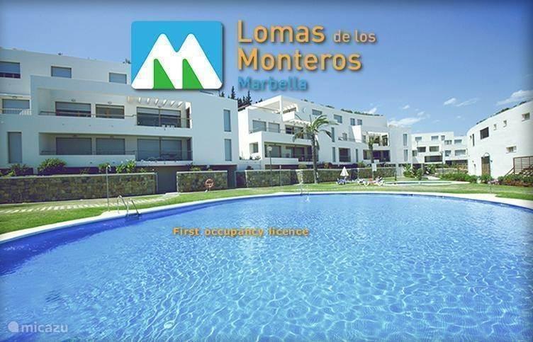 Appartement Lomas de Los Monteros