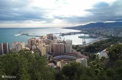 Dagje naar Málaga