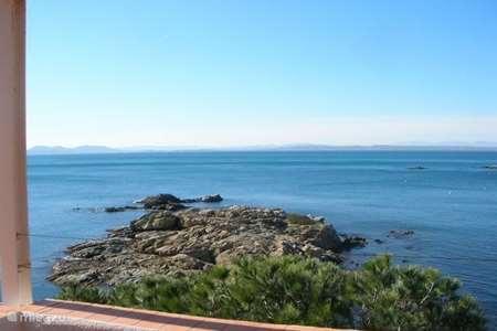 Vakantiehuis Spanje, Costa Brava, Roses - appartement Cap Bonifaci Barco