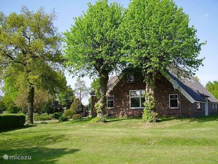 Vakantiehuis Nederland, Overijssel, Lemele boerderij De Lindehoeve