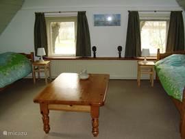 Slaapkamer boven 2