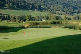 Golfbaan Murau