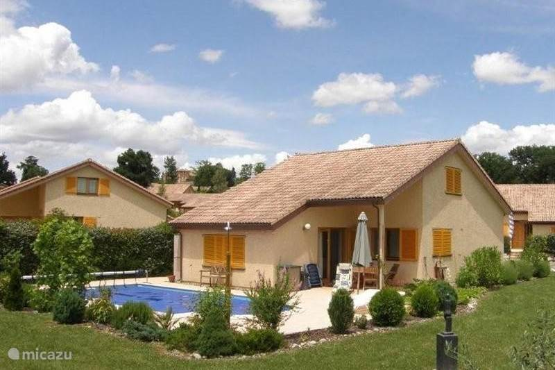 Vakantiehuis Frankrijk, Gers, Lombez Villa Chateau de Barbet 13