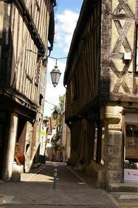 Sfeervolle stadjes, zoals hier Clervaux