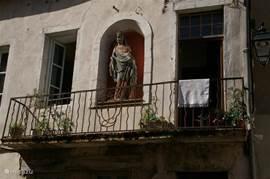 Saulieu: romantische stad met veel sporen naar het verleden