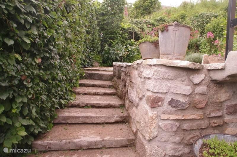 Ferienwohnung Frankreich, Burgund, Ouroux-en-Morvan Ferienhaus Ferienwohnung Morvan