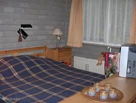 De (ouder)slaapkamer