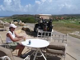 Relaxed golfen op prachtige Tierra del Sol