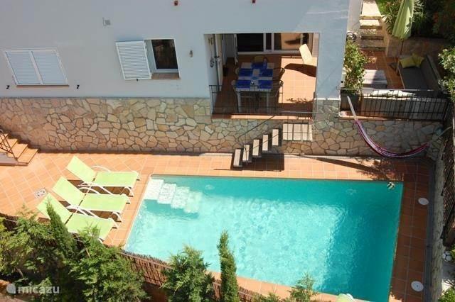 Vakantiehuis Spanje, Costa Brava, Pals appartement Casa Fuera