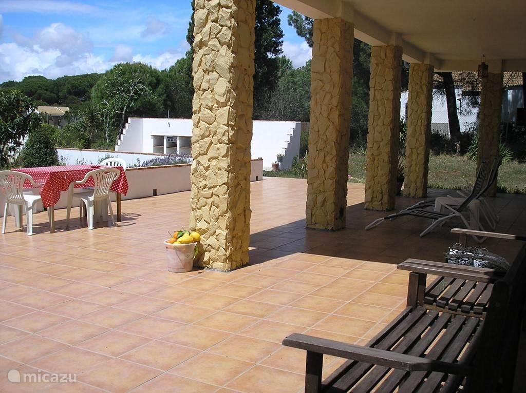 Terras/veranda