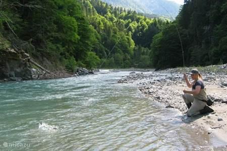 River Gail