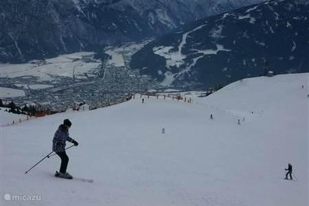 skigebied Zetterfeld