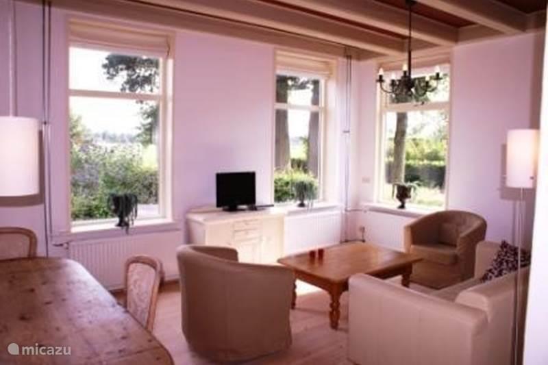 Vakantiehuis Nederland, Drenthe, Ruinerwold Boerderij Opa`s Huisje