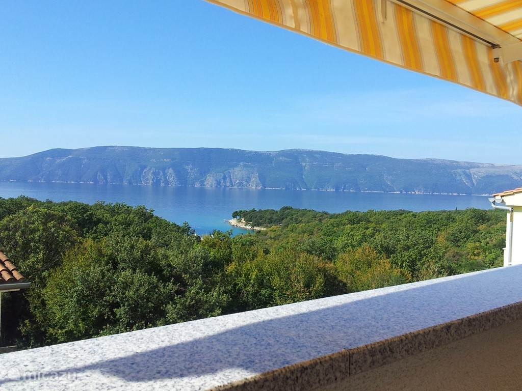 Vacation rental Croatia, Kvarner Gulf – apartment cccroatia