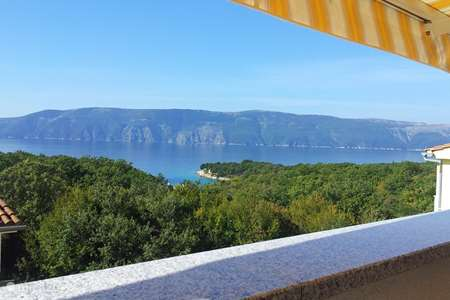 Vacation rental Croatia, Kvarner Gulf, Pinezici - Krk apartment cccroatia