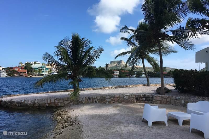 Vacation rental Curaçao, Banda Ariba (East), Jan Sofat Bungalow Spanish Bay Bungalow