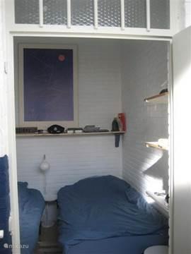 appartement - politiecel/slaapkamer