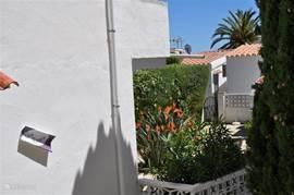 Casa Pieresa - besloten, groene privétuin